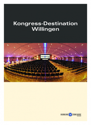 Kongress-Destination
