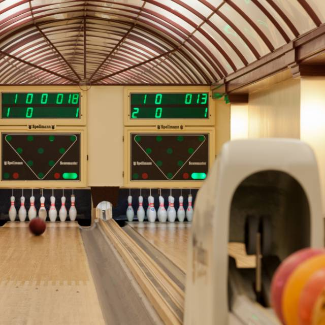 Bowlingcenter Willingen